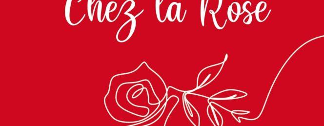 [Auberge du Lac – Chez la Rose]Chez la rose