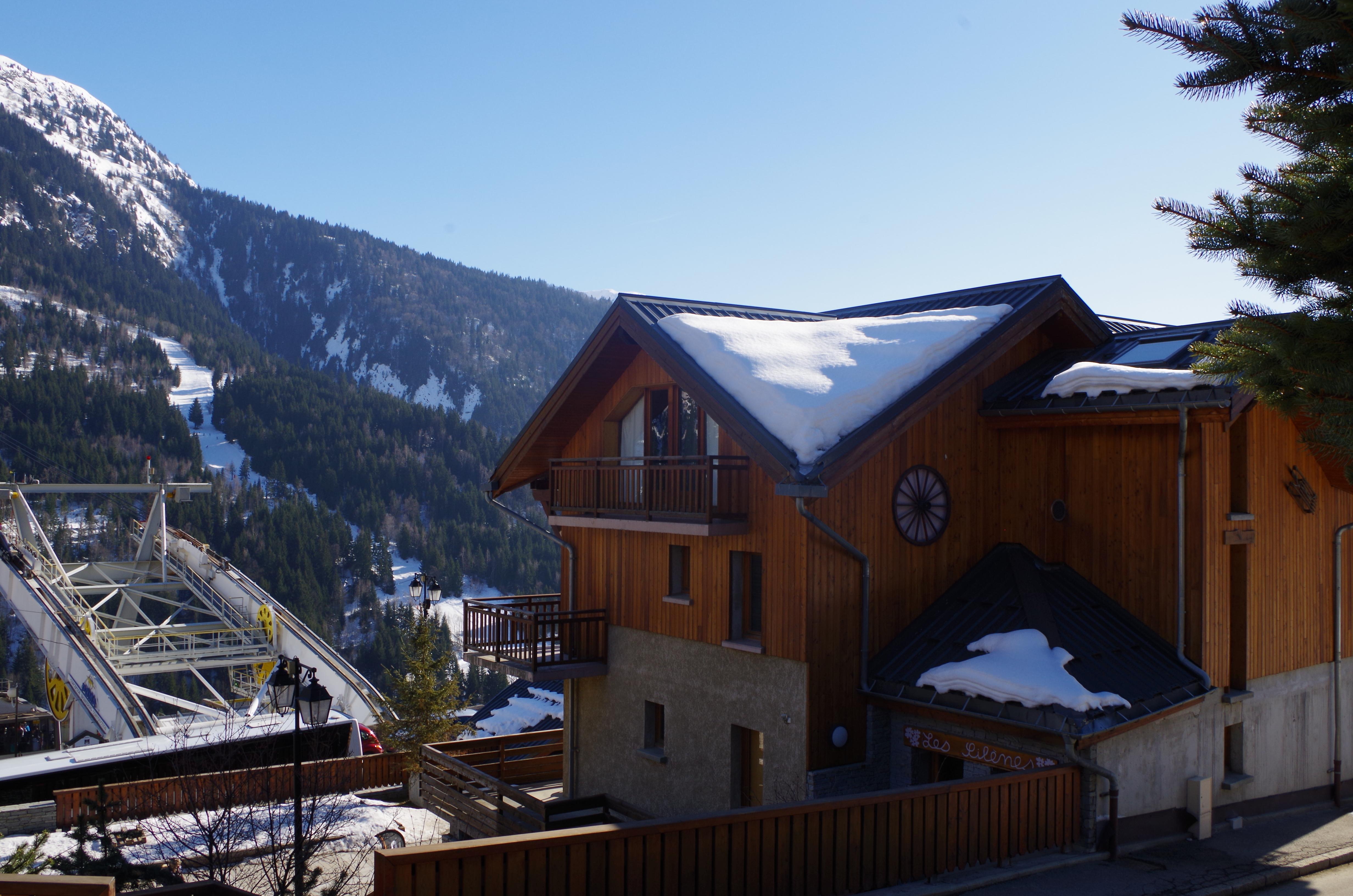 H bergements vaujany station village s jour ski et vacances montagne is re - Office de tourisme vaujany ...