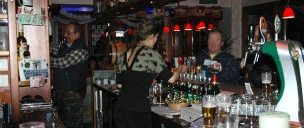 [Arsen's Cafe Pub]Arsen's Cafe Pub
