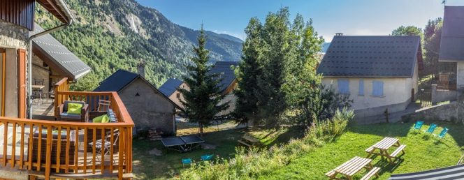 [Chalet Rostaing]Rostaing 3