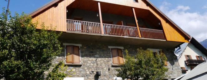 [La Grange : Yvon Chaboud]balcon2