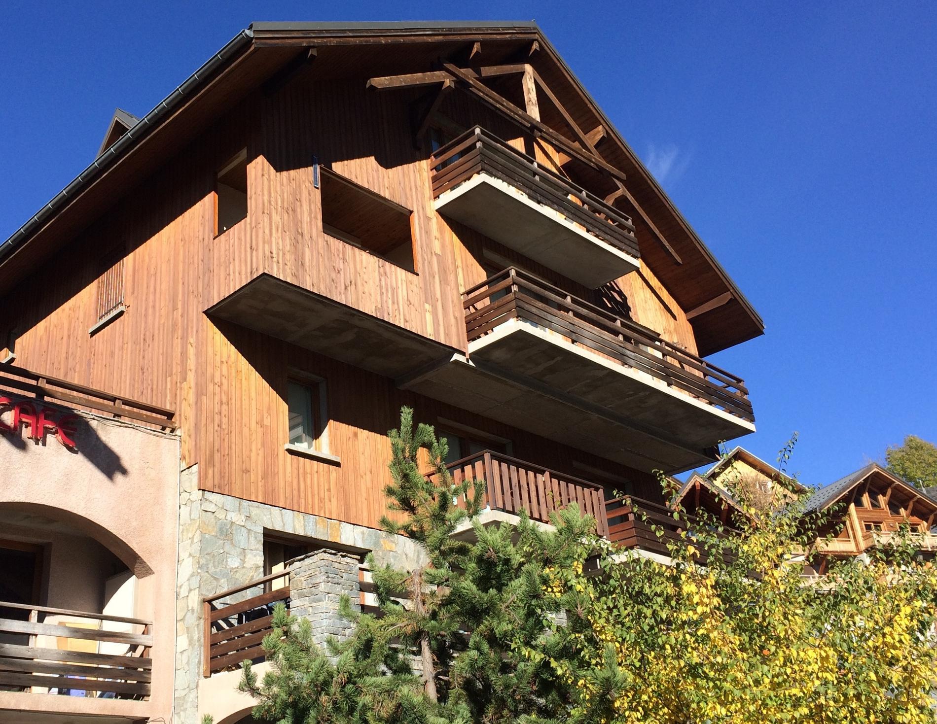 Les balcons de vaujany muller feuga vaujany station village s jour ski et vacances - Office de tourisme vaujany ...