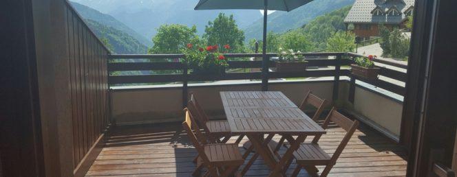 [La Cochette 1 n° 1 – Vaquerizo]Terrasse 1