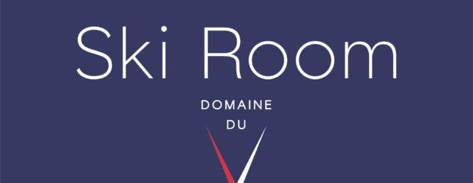 [Le Ski Room du V]Ski Room_3