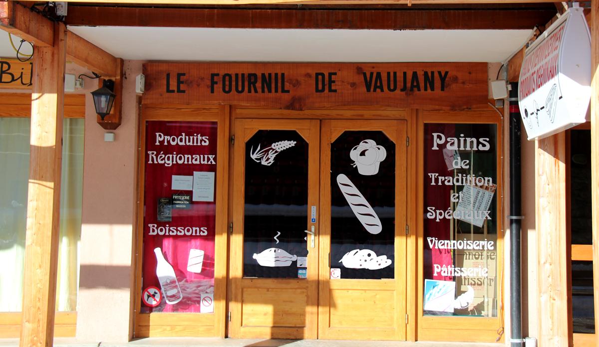 Le fournil de vaujany vaujany station village s jour ski et vacances montagne is re - Office de tourisme vaujany ...