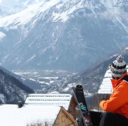 La Station - Ski resort