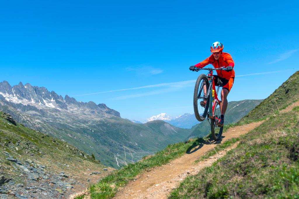 Paradis du vtt cyclo vaujany station village s jour ski et vacances montagne is re - Office de tourisme vaujany ...