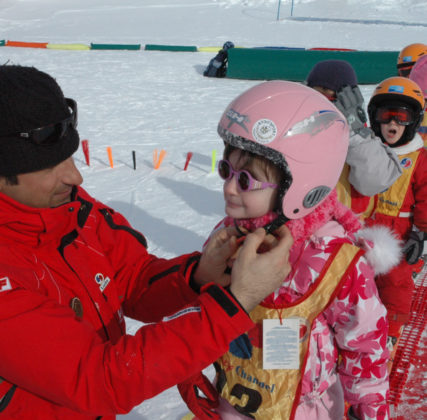 Ecole de Ski_Vaujany_001