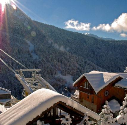Station - Ski resort